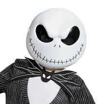 Disguise Nightmare Before Christmas Jack Childrens Halloween Costume 87942 image 2