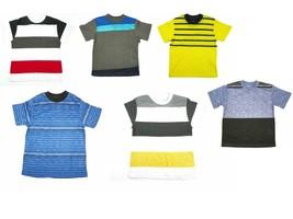 Boy's 4-7 Beverly Hills Polo Club Tee Shirt T-Shirt Short Sleeve NEW