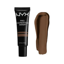 NYX Professional Makeup Pro Foundation Mixer, DEEP PROFOND 1 fl oz. - $11.95