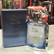 Jaguar Classic by Jaguar for Men 3.4 fl.oz / 100 ml eau de toilette spray - $21.98