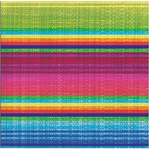 Serape Beverage Napkins, 48 Count - $13.73