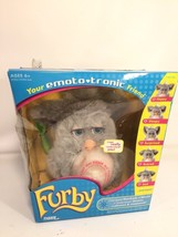 Furby Tiger Electronics Hasbro Interactive 2005 Model New In Box - $148.49