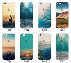 50 x Wholesale Joblot Of Assorted Design Transparent Soft TPU Cover Case... - $100.00