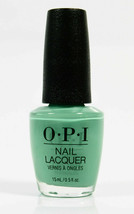 OPI Nail Color Polish .5 oz NL N45 MY DOGSLED IS A HYBRID - $3.95