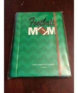 Football Mom Weekly/Monthly Planner - $6.89