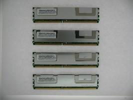 16GB Kit 4X 4GB Memory Masters Hynix 5300F PC2-5300F FB-DIMM DDR2 667MHz - $70.79
