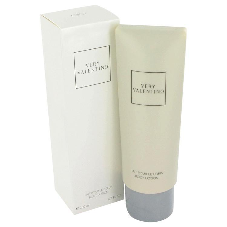 Very Valentino Body Lotion By Valentino For Women image 2