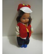 Heart Family Barbie's Playground Friend Kenny & Trike -Mint - $19.00