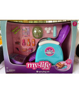 """My Life As Spa Play Set for 18"""" Doll New 19pcs Spa Beads Expand In Water... - $24.99"""