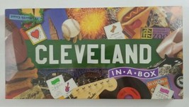 Cleveland In A Box Board Game Monopoly  - $21.49