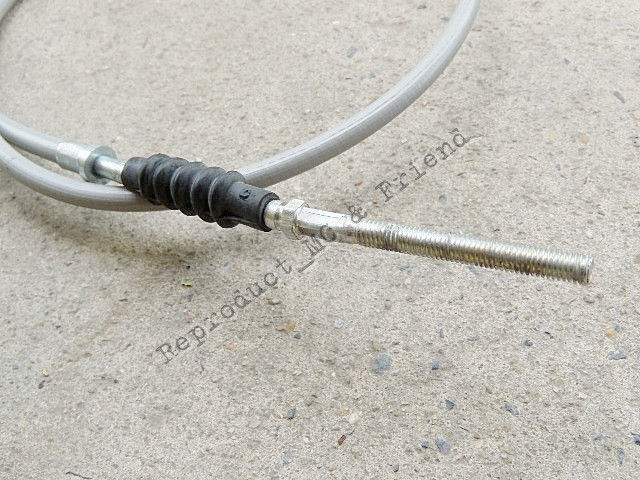 isbridge Front Brake Cable Fits Honda CB100 CB125S CM90 CM91 S65 S110 S90