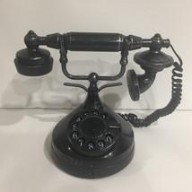 Halloween Spooky Phone Victorian Haunted Animated Telephone batteries ba... - €15,44 EUR
