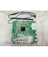 LG 60UK6090PUA  Main Board  EBT65514304  - $44.55