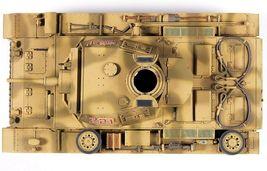 Academy 13531 German Panzer III Ausf.J North Africa Tank Plastic Hobby Model Kit image 4