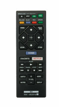 Genuine OEM RMT-VB201U Remote for Sony Blu-ray  BDP-BX370 UBP-X700 BDP-S... - $8.56