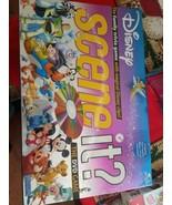 Disney Scene It? DVD Board Game - $29.99