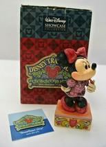 Enesco Jim Shore - Sweetheart Diva Disney Showcase Traditions w/ box 4031476 - $47.99