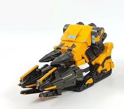 Tobot V Super Driller Transforming Trasformation Action Figure Toy Robot image 2