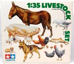 1/35 Livestock Set Kit No 3628 Series No. 128 - $8.75