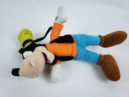 "Disney Goofy 12"" Plush Dog Mickey Mouse & Friends Stuffed Animal Soft Doll Toy image 3"
