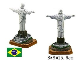"""Christ image of Corcovado """"Finished product mod... - $76.00"""