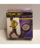 Reebok Precision Trainer XT Heart Rate Monitor with Chest Strap. New - $22.00