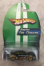 Hot Wheels Easter Eggclusives Jaded 2005 J7079 Toy Car Collectible NIP #... - $6.79