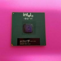 Intel Pentium III SL4C9 933MHz 133MHz 256KB Cache Socket 370 CPU Processor