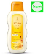 Weleda Baby Calendula Body Oil 200 ml/6.7oz Organic Made in Germany - $16.41
