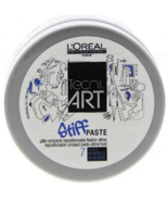 L'Oreal Professionnel Tecni Art Stiff Repositionable Paste 75ml NEW - $19.90