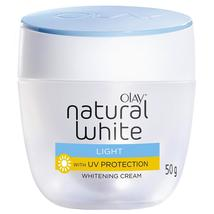 Olay Natural White Day Cream Skin Whitening with Sunscreen 50 grams - $26.00