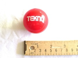 Red Ball Only Replacement Part for Tekno ROBOT DOG Robotic Toy Puppy Quest  - $8.99