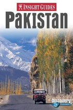 Insight Guides: Pakistan [Jan 10, 2007] Insight Guides - $39.50