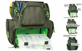 Wild River CLC WT3606 Multi-Tackle Large Backpack with Two 3600 Style Trays - $144.05