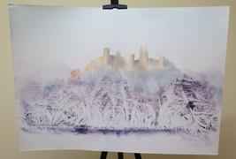 View Di Castelvetro Di Modena Painting landscape Painting For Painter Lo... - $197.41