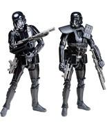 Star Wars Black Series Imperial Death Trooper Action Figure Stormtrooper... - $31.78+