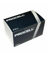 PC1500 Duracell PROCELL AA 1.5V Alkaline Battery 24 Pack - $13.99