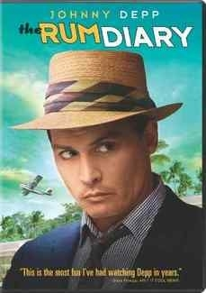 Primary image for DVD - The Rum Diary DVD