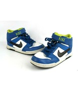 Youth Nike 645996-143 Air Mogan Mid 2 Shoes Size 7Y - $32.69