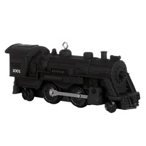 Hallmark Keepsake Christmas Ornament 2019 Year Dated Lionel Trains 1001 Scout... - $20.81