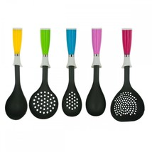 Kitchen Utensil With Colorful Handle HG987 - $47.99