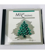 Keith Foley Music For Christmas CD Japan  DMP Cd-452 No Barcode Synthesi... - $13.85