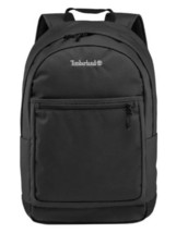 Timberland Men's Crofton 28-liter Water-Resistant Black Backpack A1KZN - $69.00
