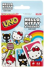 UNO Hello Kitty Card Game - $10.19