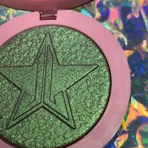 NIB JEFFREE STAR ⭐️Supreme Frost CANDY APPLE DRIP HIGHLIGHT Or Amazing Eyeshadow image 3