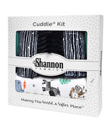Shannon Fabrics Picture Perfect Animal House Cuddle Kit - $53.96