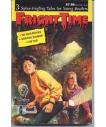 Fright Time # 2 (3 Spine-tingling Tales for Young Readers) (The White Ph... - $3.79