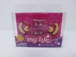 My Life As Hearing Aids - $6.64