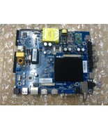 * 103100068 Main Board From ELEMENT E2SW3918 CV6486H-A42 TV LCD TV - $29.95