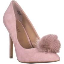 Charles by Charles David Pixie Classic Pump Heels, Blush, 6.5 US - $31.67